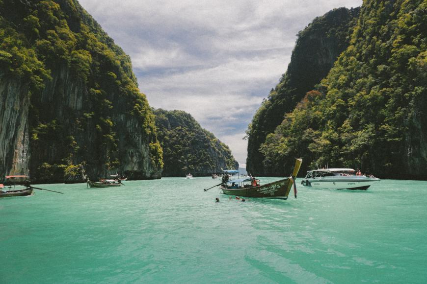 Архитектура тайланда из бумаги в тайланд путевки на январь