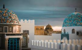 остров джерба тунис путевки цена